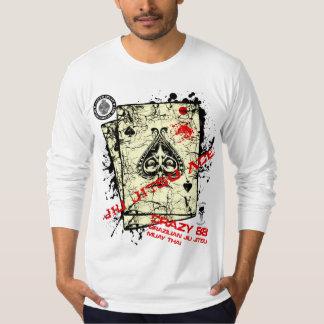 CRAZY 88 - JIU JITSU ACE T-Shirt