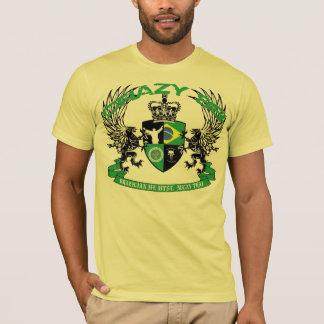 CRAZY 88 PORRA-LOUCA T-Shirt
