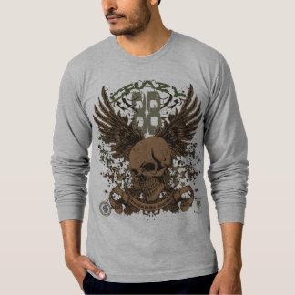 CRAZY 88 SACRIFICE LS T-Shirt