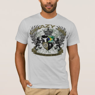 CRAZY 88 SWAGGER T-Shirt