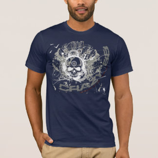 CRAZY 88 VIOLENT THOUGHTS 2 T-Shirt