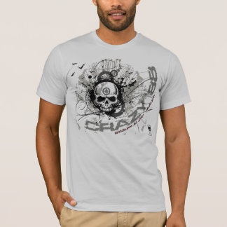 CRAZY 88 VIOLENT THOUGHTS T-Shirt