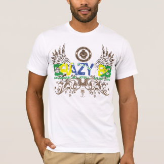 CRAZY 88 WINGS OF ASCENSION II T-Shirt