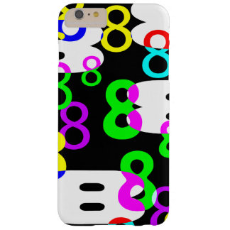 Crazy 8's Phone Case