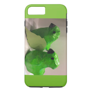 Crazy About Birds iPhone 7 Plus Case