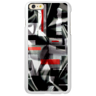 Crazy Abstract iPhone6 Plus Incipio Feather
