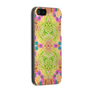 Crazy Abstract Incipio Feather® Shine iPhone 5 Case