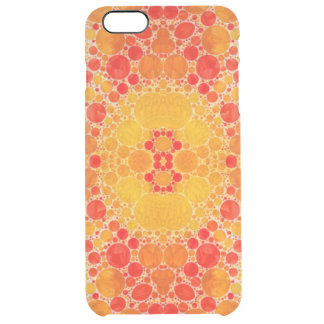 Crazy Abstract Pattern iPhone6 Plus Deflector Case