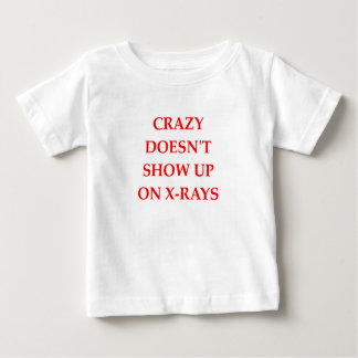 CRAZY BABY T-Shirt
