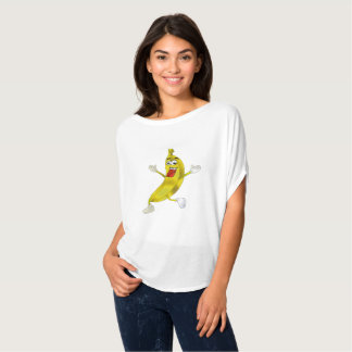 Crazy Banana T-Shirt