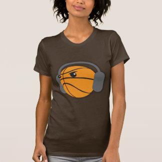 Crazy Basketball Tees