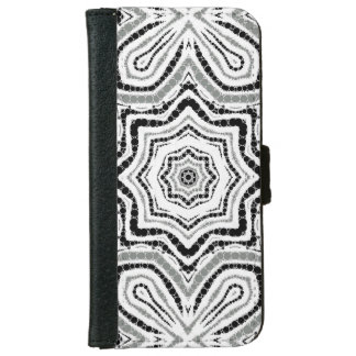 Crazy Beautiful Abstract iPhone6 Wallet iPhone 6 Wallet Case