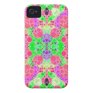 Crazy Beautiful Abstract iPhone 4 Case