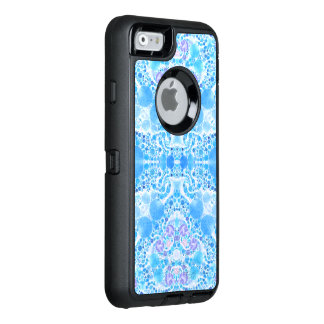 Crazy Beautiful Fractal OtterBox Defender iPhone Case
