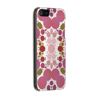 Crazy Beautiful Pink Incipio Feather® Shine iPhone 5 Case