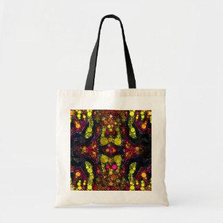Crazy Beautiful Tote Bag