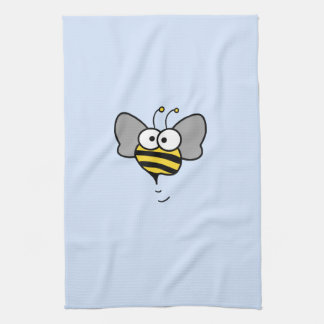 Crazy Bee Kitchen Towel