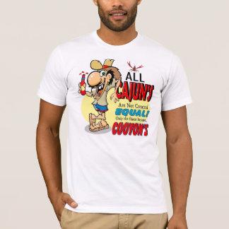Crazy Cajun T-Shirt