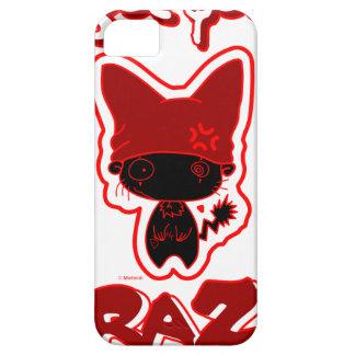 Crazy iPhone 5 Case