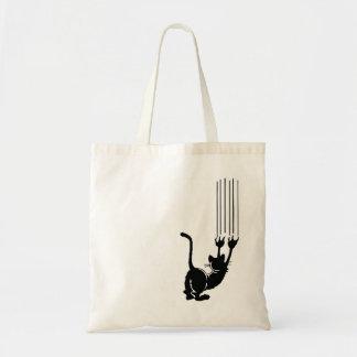 Crazy Cat Bag