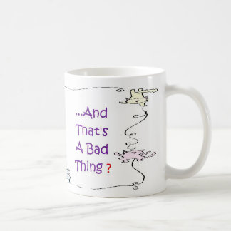 Crazy Cat Lady Mug Rightie Bigger