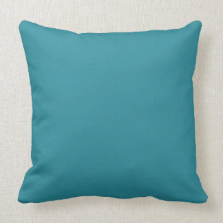 Crazy caterpillar floral pillow solid blue purple