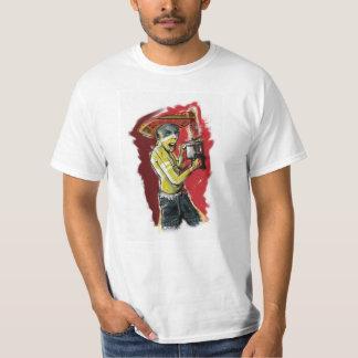 Crazy Chain T-Shirt