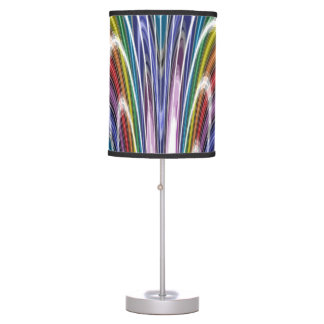 Crazy Colors Table Lamp