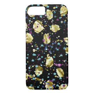Crazy Confetti iPhone 7 Case