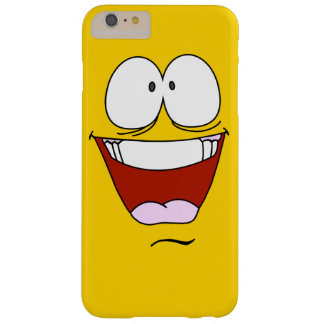 Crazy Cover Barely There iPhone 6 Plus Case