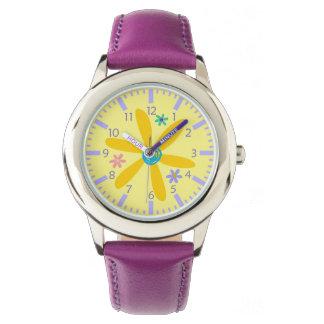 Crazy Daisy Kids Numeric Wristwatch