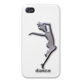 Crazy Dance Case For iPhone 4