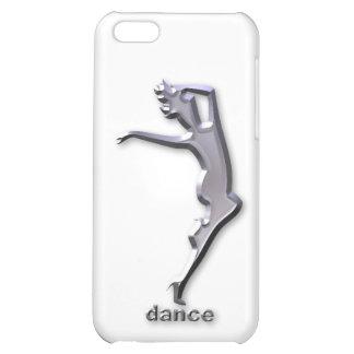 Crazy Dance iPhone 5C Case