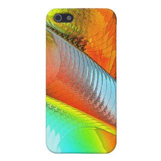 Crazy Days iPhone 5/5S Cases