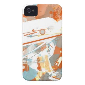 Crazy design iPhone 4/4s case