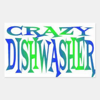 Crazy Dishwasher