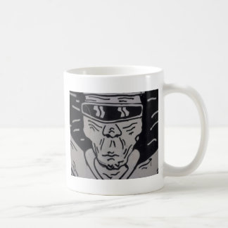 crazy doctor coffee mug