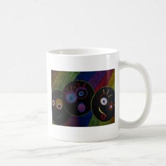 Crazy Emote Mug