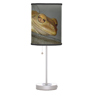 Crazy eyed Tree frog Table Lamp