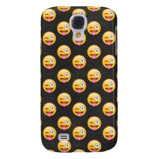 Crazy Face Emoji