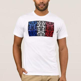 Crazy Flag #116 T-Shirt