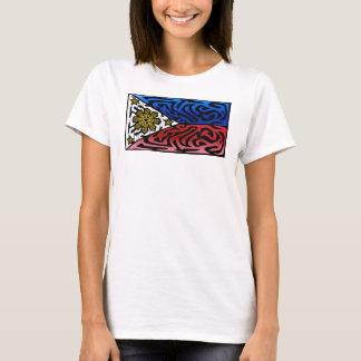 Crazy Flag #178 T-Shirt