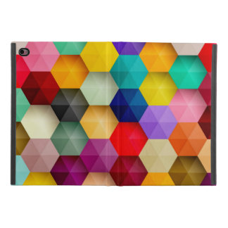 Crazy For Colors iPad Mini 4 Case
