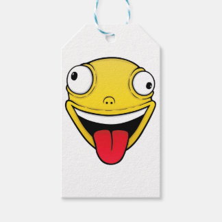 Crazy Gift Tags