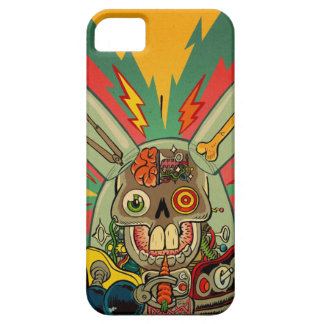 Crazy Habbit iPhone 5 Cover