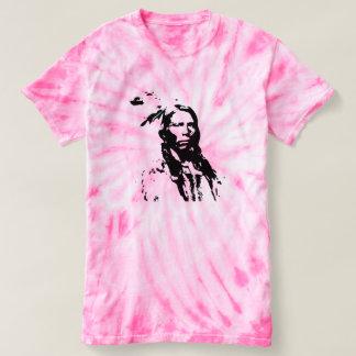 Crazy Horse Native American T-shirt