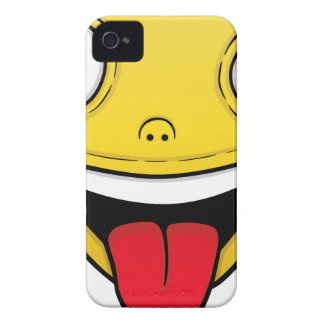 Crazy iPhone 4 Cover