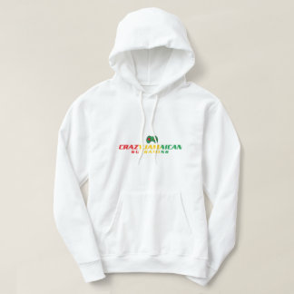 crazy jamaican guy gaming hoodie