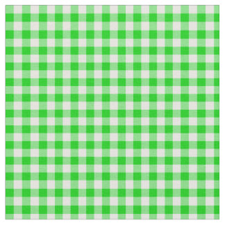 Crazy Kids Colors-Gingham 04-Fabrics Fabric