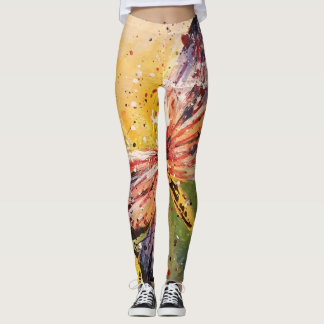 Crazy Legs Leggings